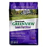 GreenView 2129269 Fairway Formula Lawn Fertilizer, 16.5 lb. -Covers 5,000 sq. ft