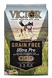 VICTOR Purpose - Grain Free Ultra Pro, Dry Dog Food, 30-Lb Bag