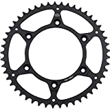 JT Sprockets JTR897.49SC 49 Tooth Self-Cleaning Steel Rear Sprocket