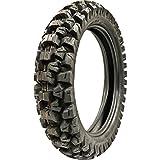 MOTOZ Tractionator Desert HT 140/80-18 Dual Sport Motorcycle Tire, DOT