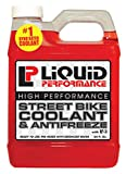 Liquid Performance Street Bike Coolant & Antifreeze (Single / 64oz)