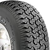 Goodyear Wrangler Radial Tire - 235/75R15 105S