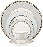 Lenox Westmore 5-Piece Place Setting, White