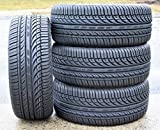 Set of 4 (FOUR) Fullway HP108 All-Season Performance Radial Tires-235/65R18 106H