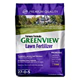 GreenView 2129269 Fairway Formula Lawn Fertilizer, 16.5 lb. -Covers 5,000 sq. ft