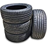 Set of 4 (FOUR) Forceum Octa All-Season Performance Radial Tires-205/60R16 96V XL