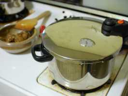 Best pressure cooker for cooking