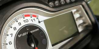 Suzuki V-Strom 650 accessories