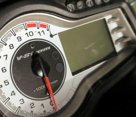 Suzuki V-Strom 650 accessories