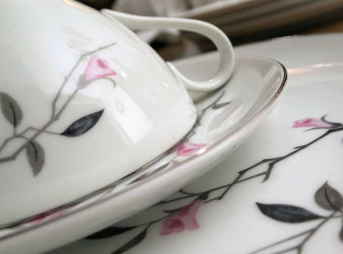antique fine china brands