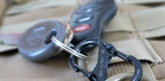 best carabiner for keys