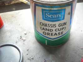 best grease gun