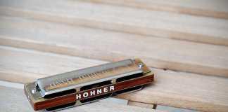 best harmonica brands