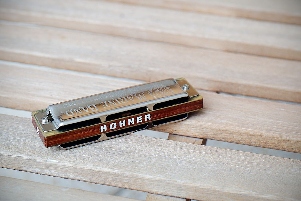 best harmonica brands list