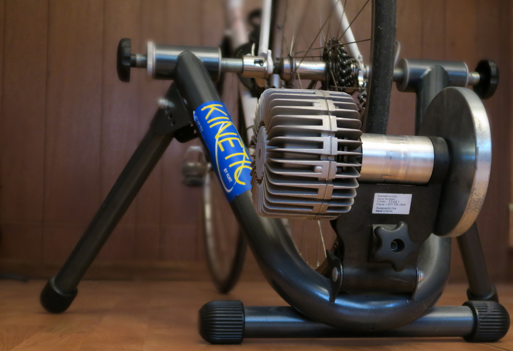 best fluid bike trainer on the market