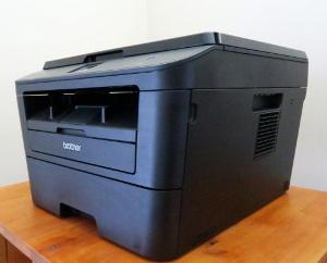 best monochrome laser printer
