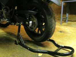 best motorcycle stand on the market