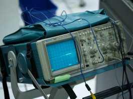 best oscilloscope for automotive car audio