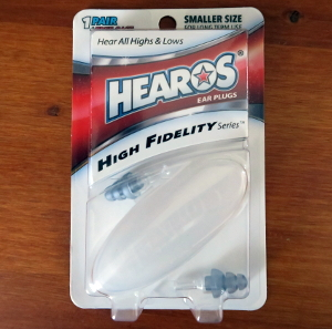 hearos high fidelity review