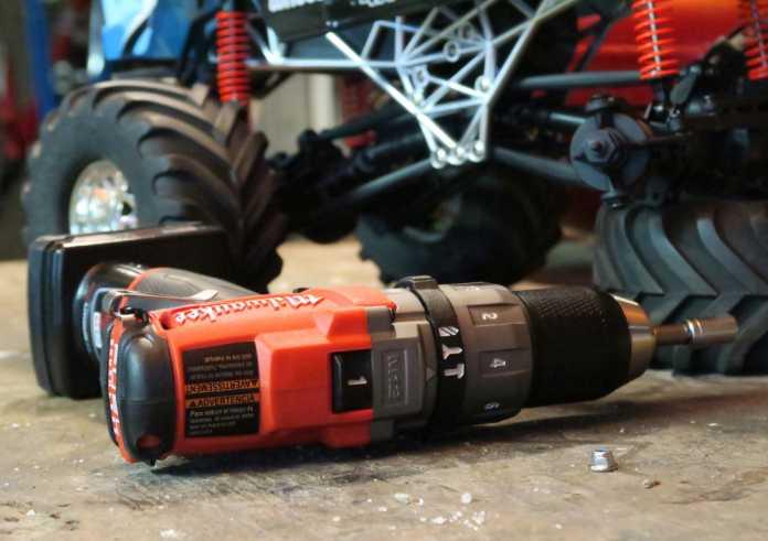 imapct driver vs impact wrench