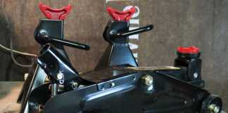 larin floor jack review