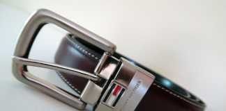 name brand belts