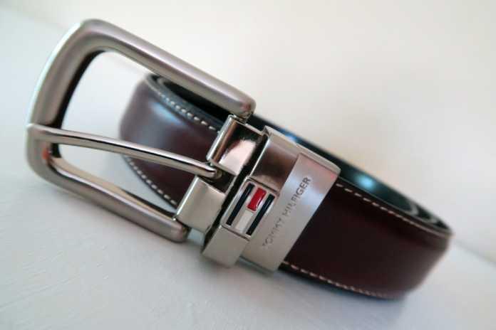 name brand belts