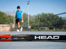 best tennis racquet brands