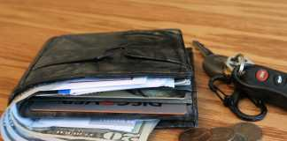 wallet vs money clip