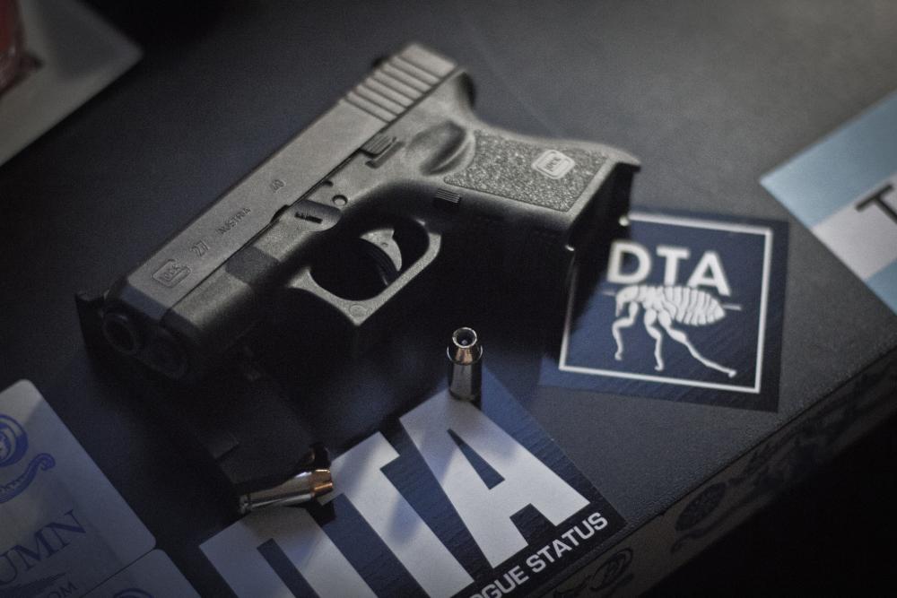 Best IWB Holster for Glock 27 - Nosy Nation