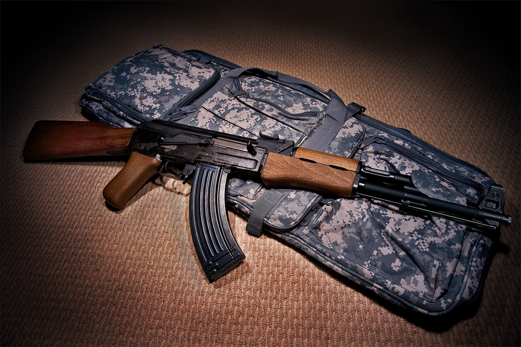 Best Scope for AK-47 for the money