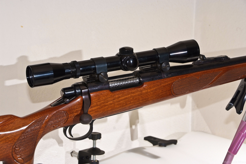 Best Scope for Remington 700