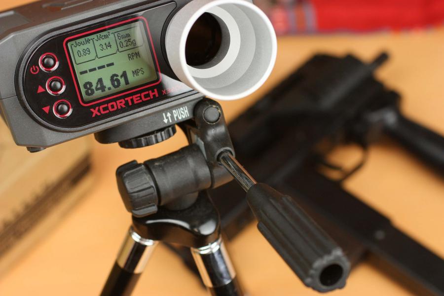 Best Shooting Chronograph