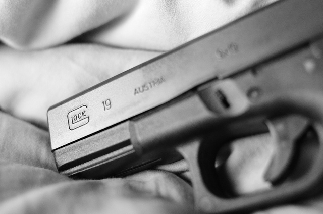 Best sights for Glock 19