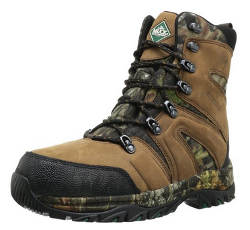 MuckBoots Mens Woodlands Extreme Hunting Boot