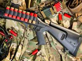 best recoil pad