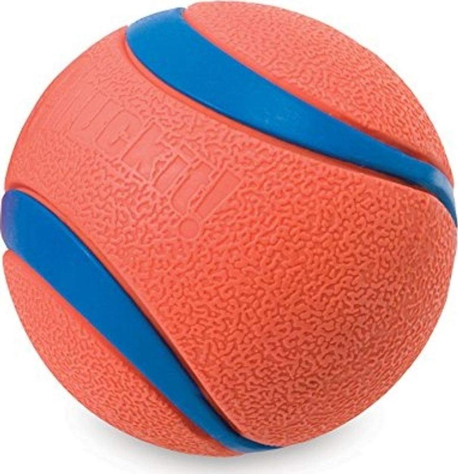 chuckit ultra ball review