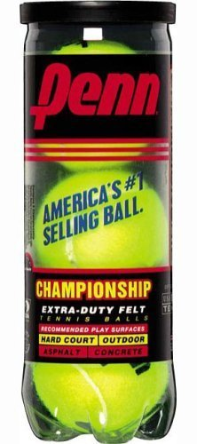 penn tennis balls for dogs review