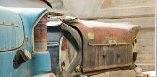 Selling car to junkyard without title