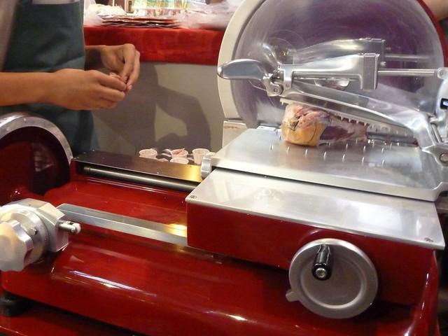 best meat slicer under 200