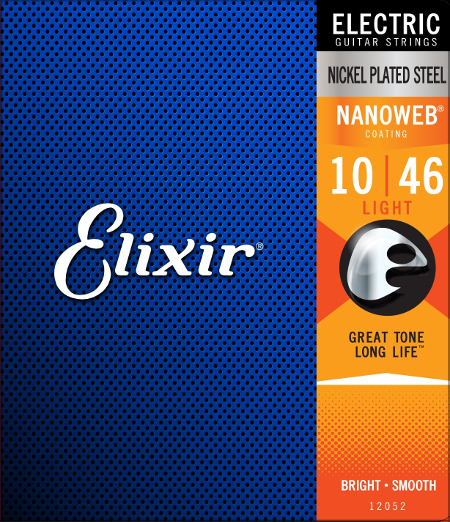 elixir electric guitar string review