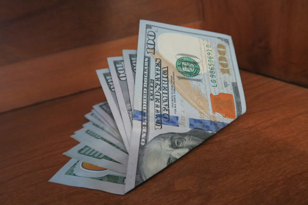 i need some money