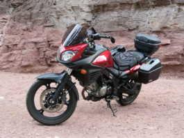 best adventure motorcycle gps
