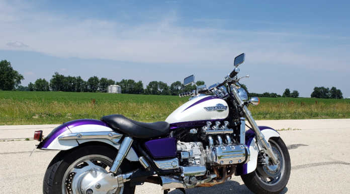 honda valkyrie forum links