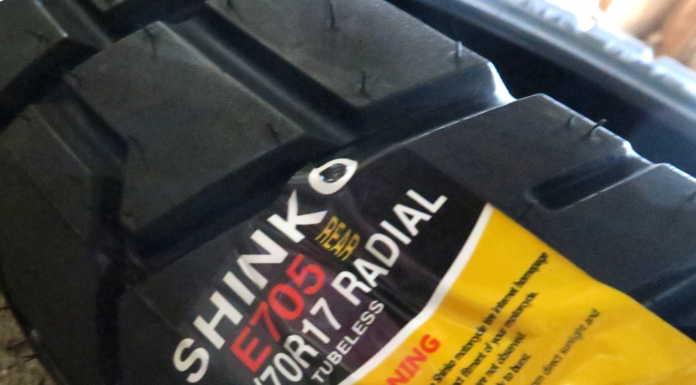 shinko 705 reviews