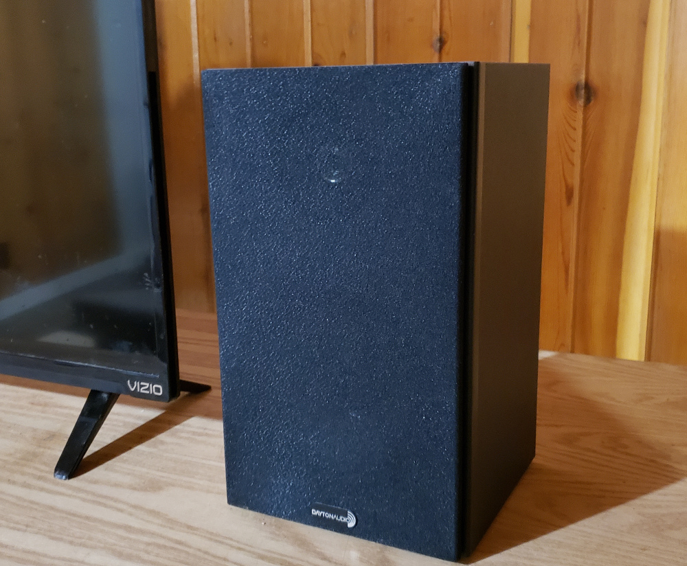 best bookshelf speaker under 50