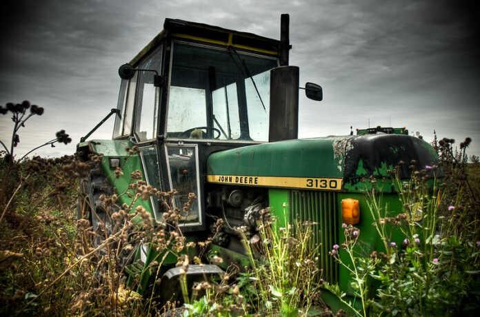 best tractor paint