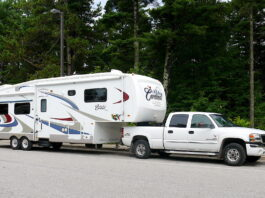 Best Tires for Towing 5th Wheel Trailer